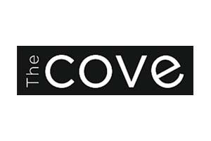 The Cove Restaurant Ballina Logo